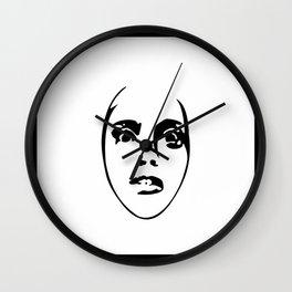 VMA's Applause Wall Clock