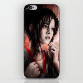 Mo Dao Zu Shi Mo Xuanyu iPhone Skin