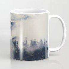 Mountain Clouds Mug