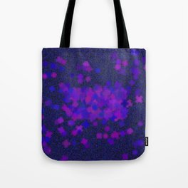 X-plosion Tote Bag