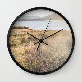 Ballycroy Ireland Wall Clock