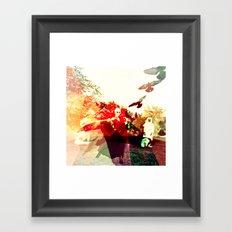 OPPROBRIUM Framed Art Print