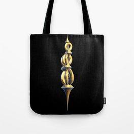 Finial Tote Bag