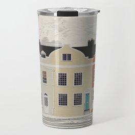 Lombard St. Portsmouth Travel Mug