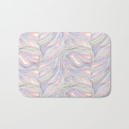 one hundred layers Bath Mat