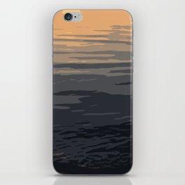 Wasaga iPhone Skin