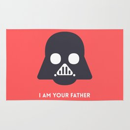 I m your father Rug