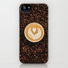 coffee #society6 #decor #buyart iPhone Case