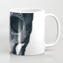 Love Skull Coffee Mug