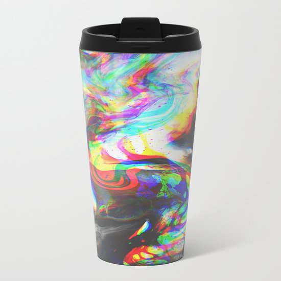 707 Metal Travel Mug