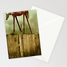 The Painted Horse Stationery Cards