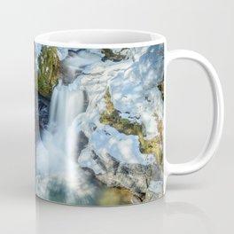 Paradise Falls 1 Coffee Mug