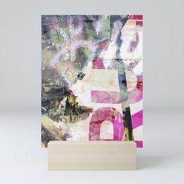 Smith and Atlantic Mini Art Print