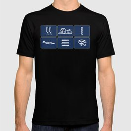 Only Connect T-shirt