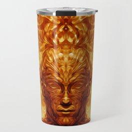 Shamannic Illumination Travel Mug