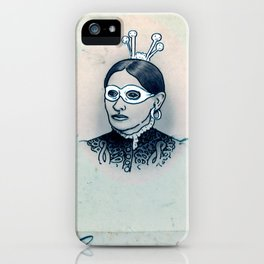 Marcia iPhone Case