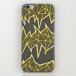 TR Untitled 2 iPhone Skin