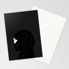 Hijab Stationery Cards
