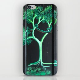 tree of pearblossom iPhone Skin