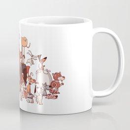 Good Dogs Coffee Mug