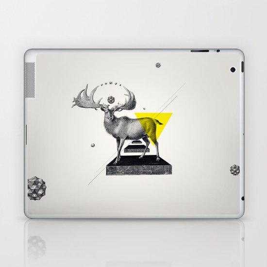 Archetypes Series: Dignity Laptop & iPad Skin