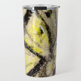Collette's butterfly Travel Mug