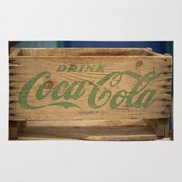 Drink Coca Cola Rug