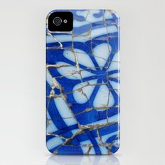 Barcelona Blue Slim Case iPhone (4, 4s)