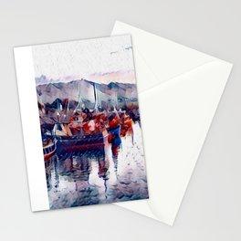 Irish Sea Stationery Cards