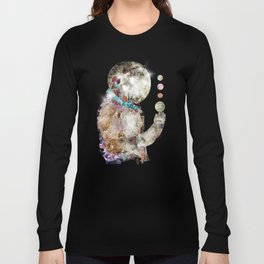 spaceman Long Sleeve T-shirt