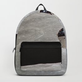 Apollo 10 - Far Side Of The Moon Backpack
