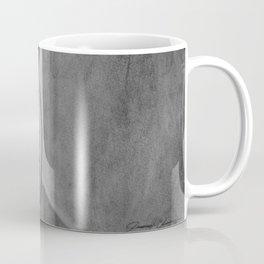 Heels Down Coffee Mug