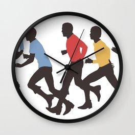 Away Mission: The Original Series Wall Clock