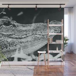 Gators Wall Mural