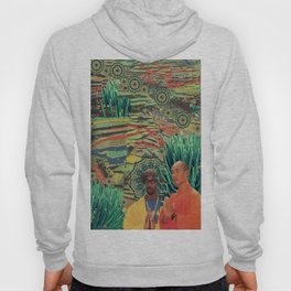 Green Lands Hoody
