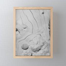 Corteza Framed Mini Art Print
