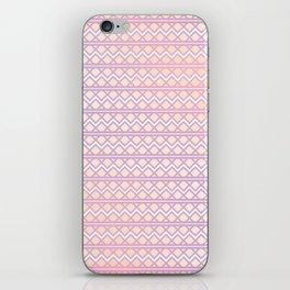 buffting iPhone Skin