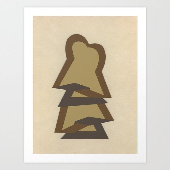 45start Art Print