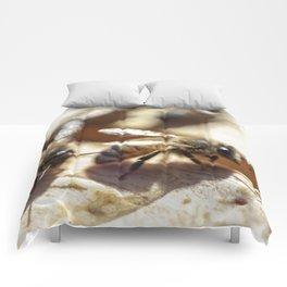 2 Bee or Not 2 Bee Comforters