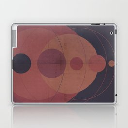 Gravity Ruins My Solar Laptop & iPad Skin