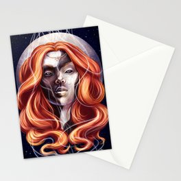Sorcha Stationery Cards