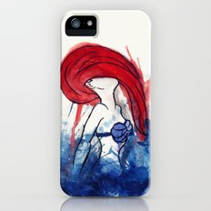 Ariel Splash Slim Case iPhone (5, 5s)