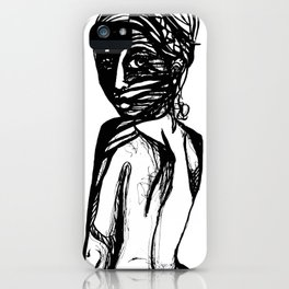 kate iPhone Case