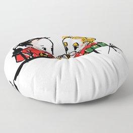 prank Floor Pillow