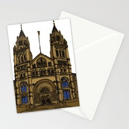 London Museum Stationery Cards