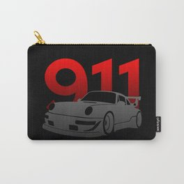 Porsche 911 Carry-All Pouch
