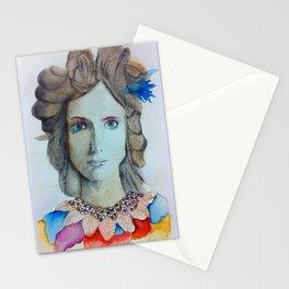 Ivanka Stationery Cards