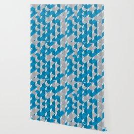 3D Lovely GEO Wallpaper