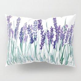 Larkspurs Pillow Sham