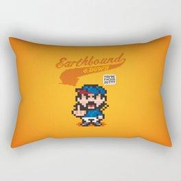 Earthbound & Down Rectangular Pillow